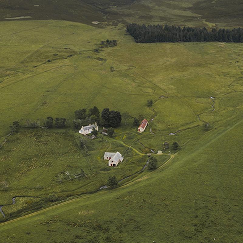 Tomintoul and Glenlivet Landscape Partnership